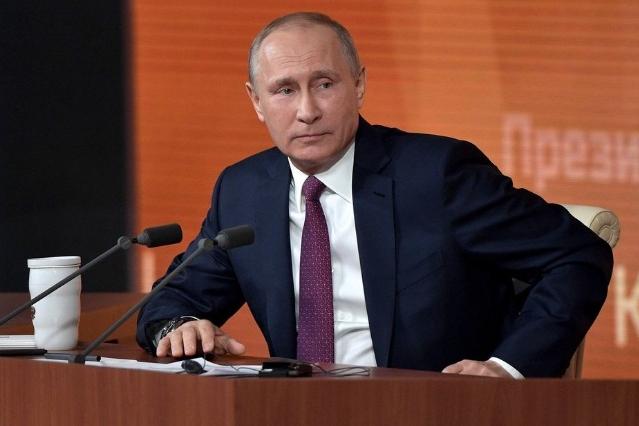Владимир Путин: расходы на здравоохранение будут увеличены