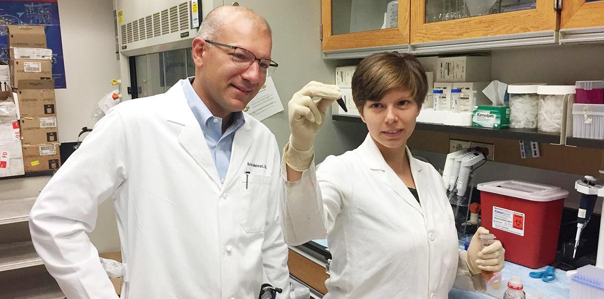 Открытие ученых позволит победить бактериальную пневмонию