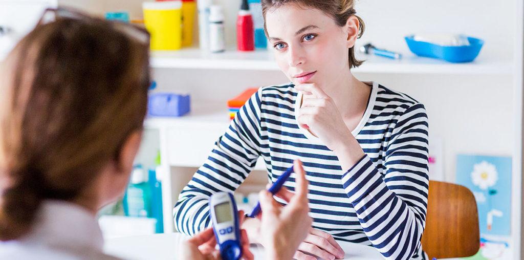 Ученые разработали новый метод лечения диабета второго типа