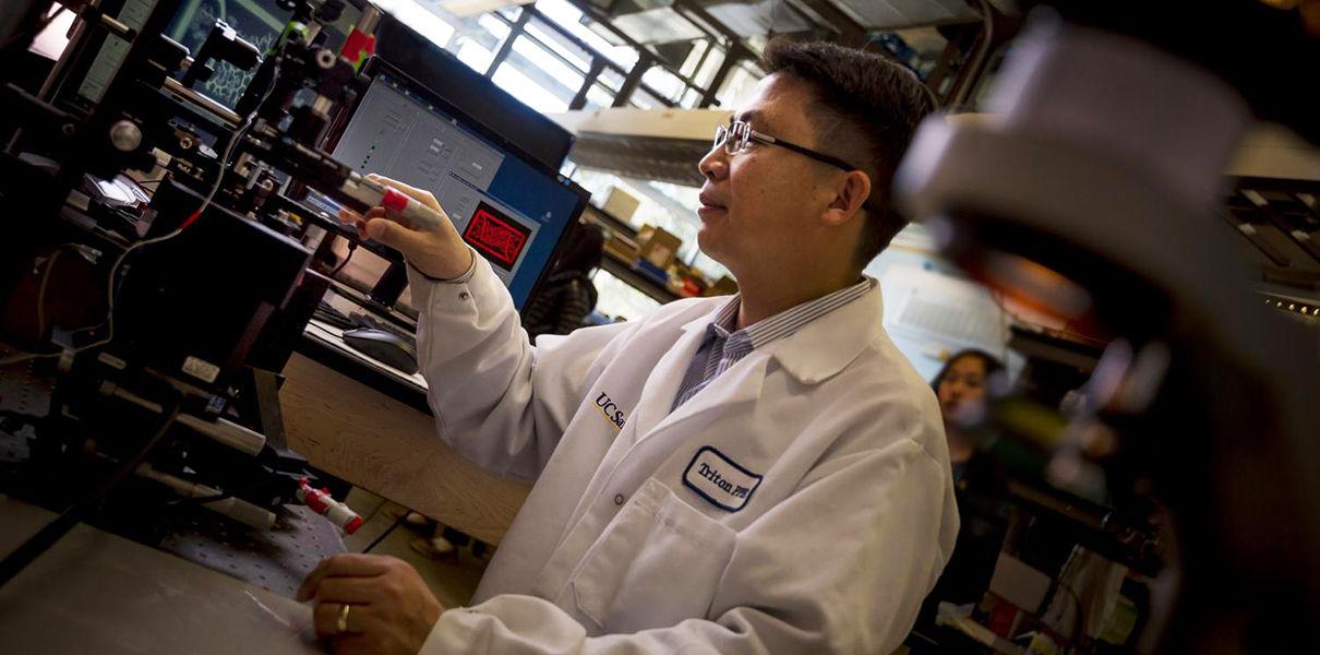 Разработана технология печати кровеносных сосудов за секунды
