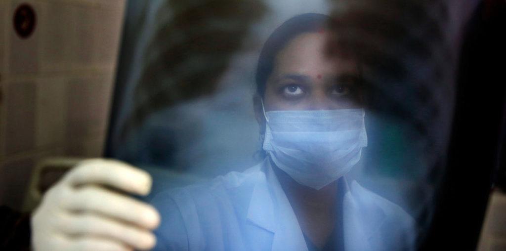Разработан препарат для борьбы со всеми видами туберкулеза