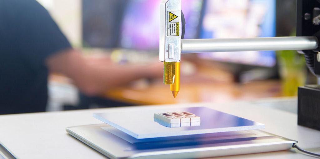 Разработаны биочернила для 3D-печати персональных лекарств