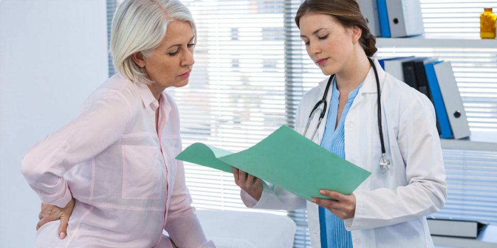Прием онколога и маммолога
