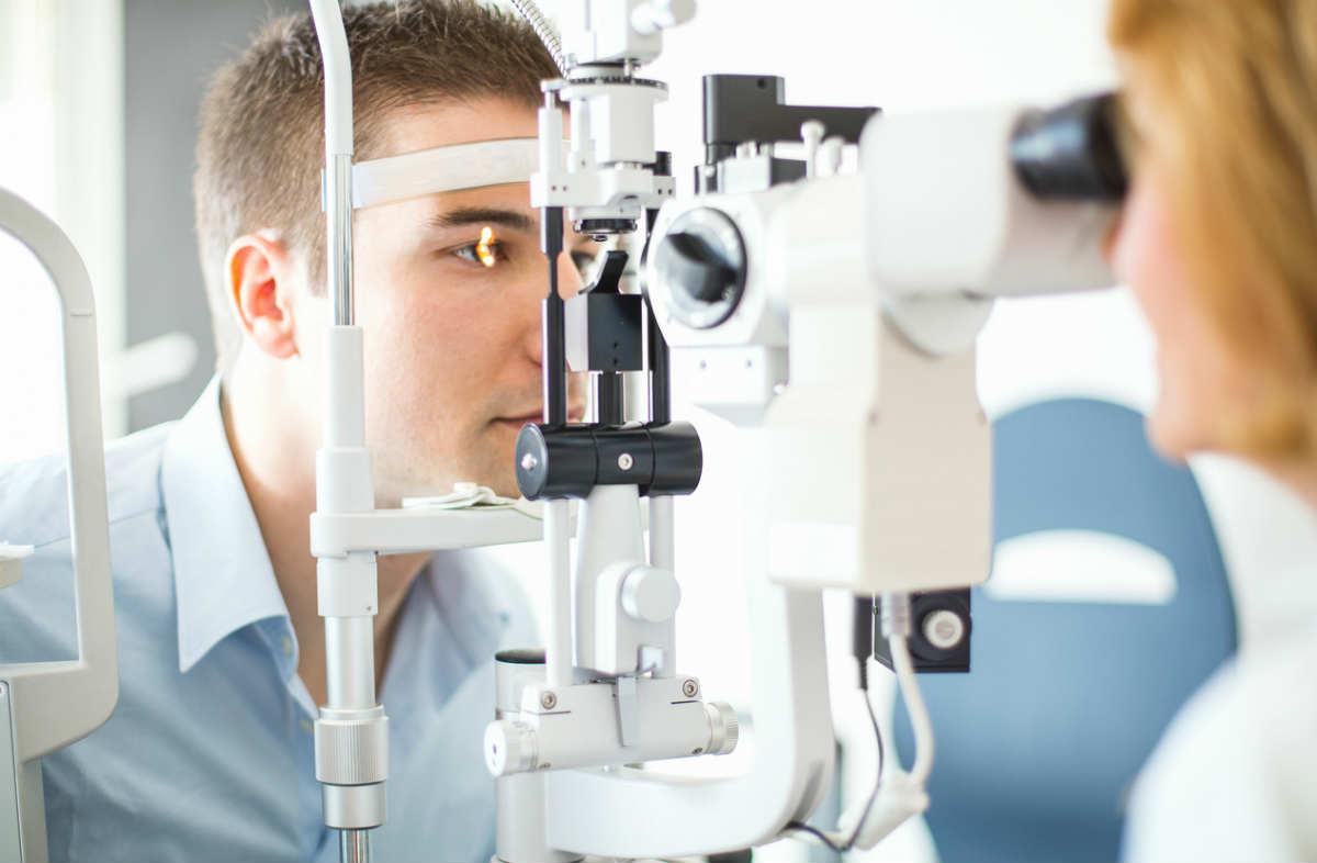 офтальмология ваш доктор