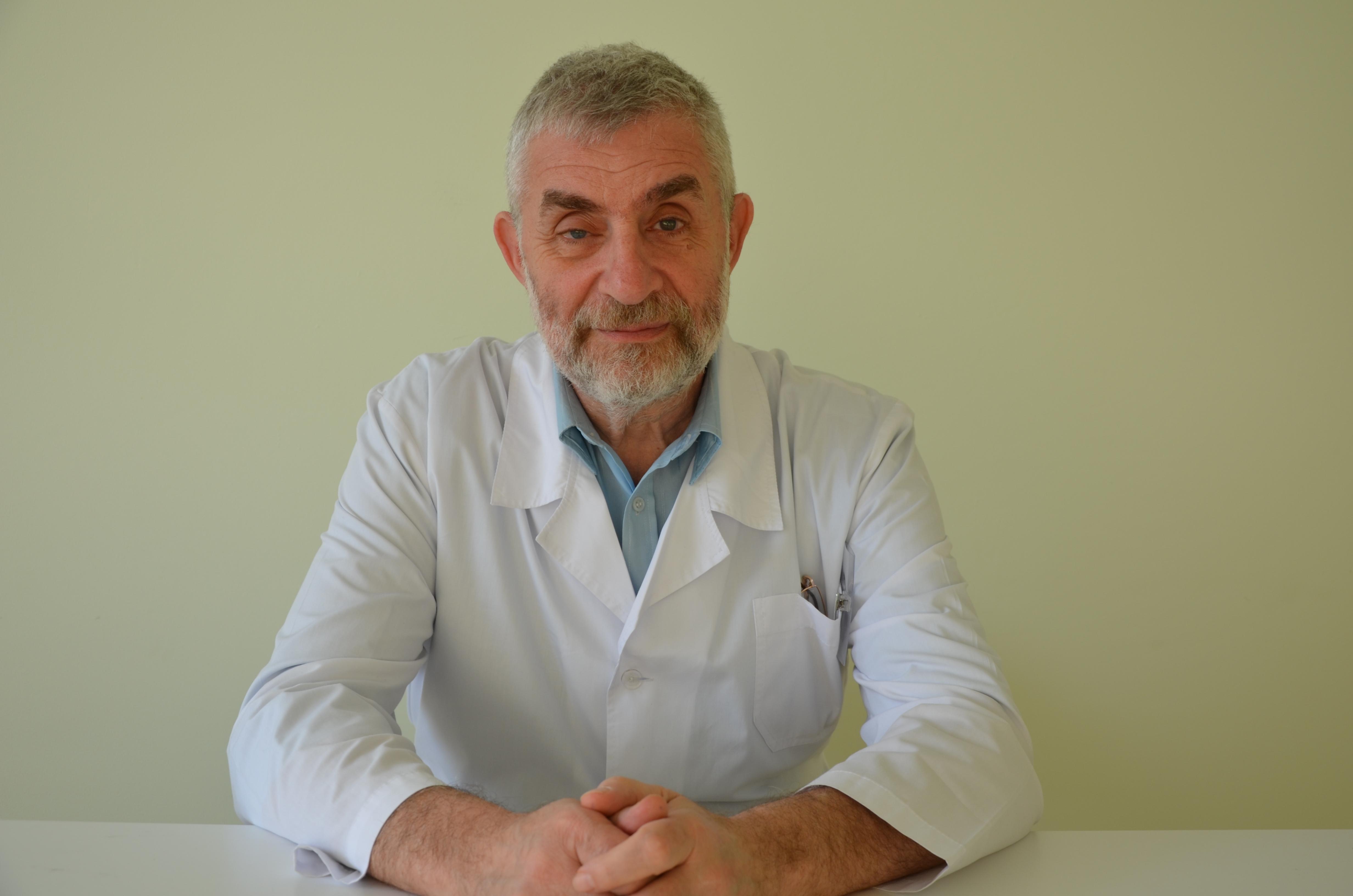 Аронов Борис Михайлович