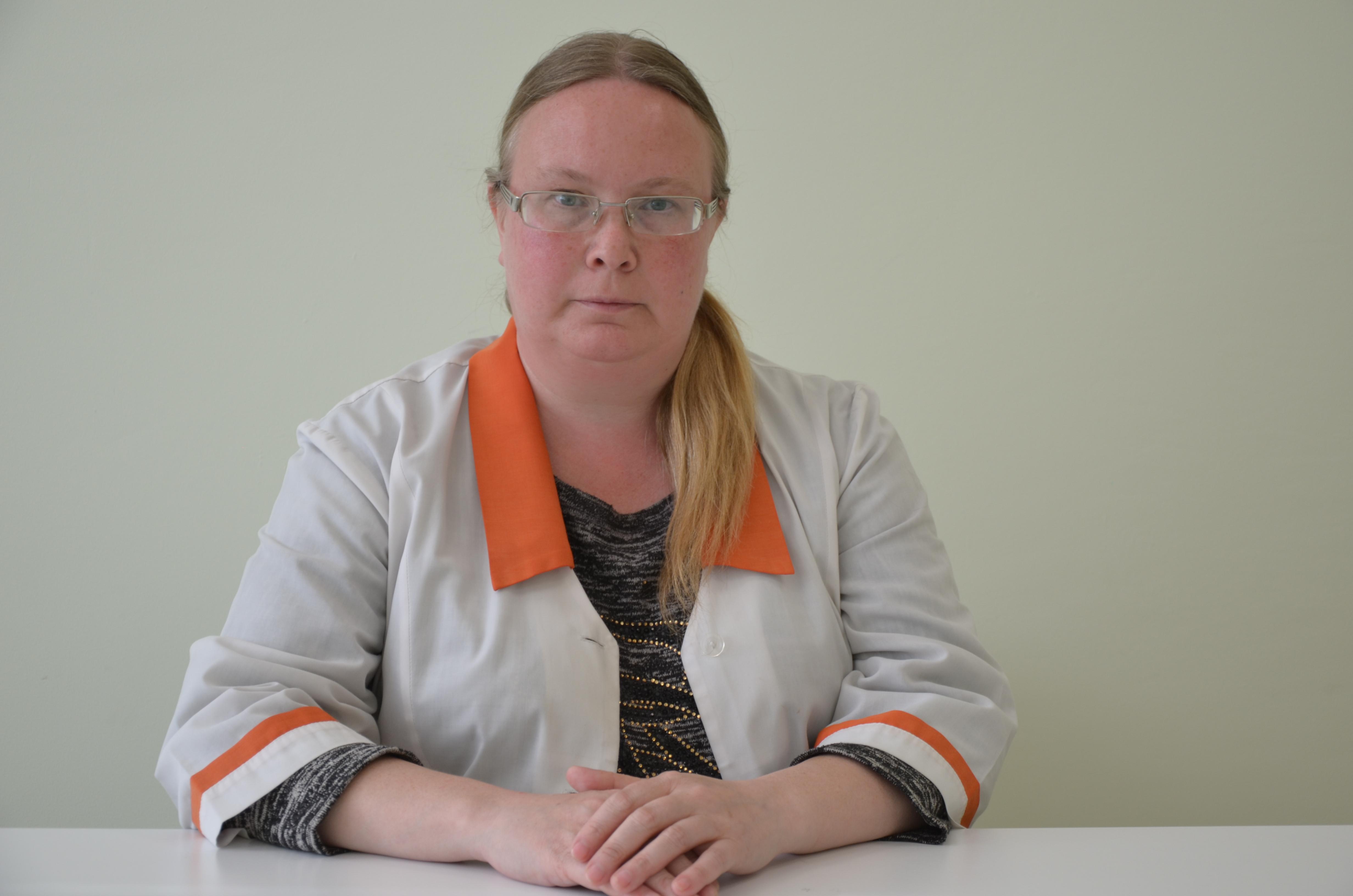 Хлебущева Наталья Александровна