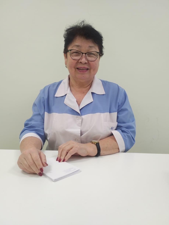 Алымкулова Эльмира Дабулбековна