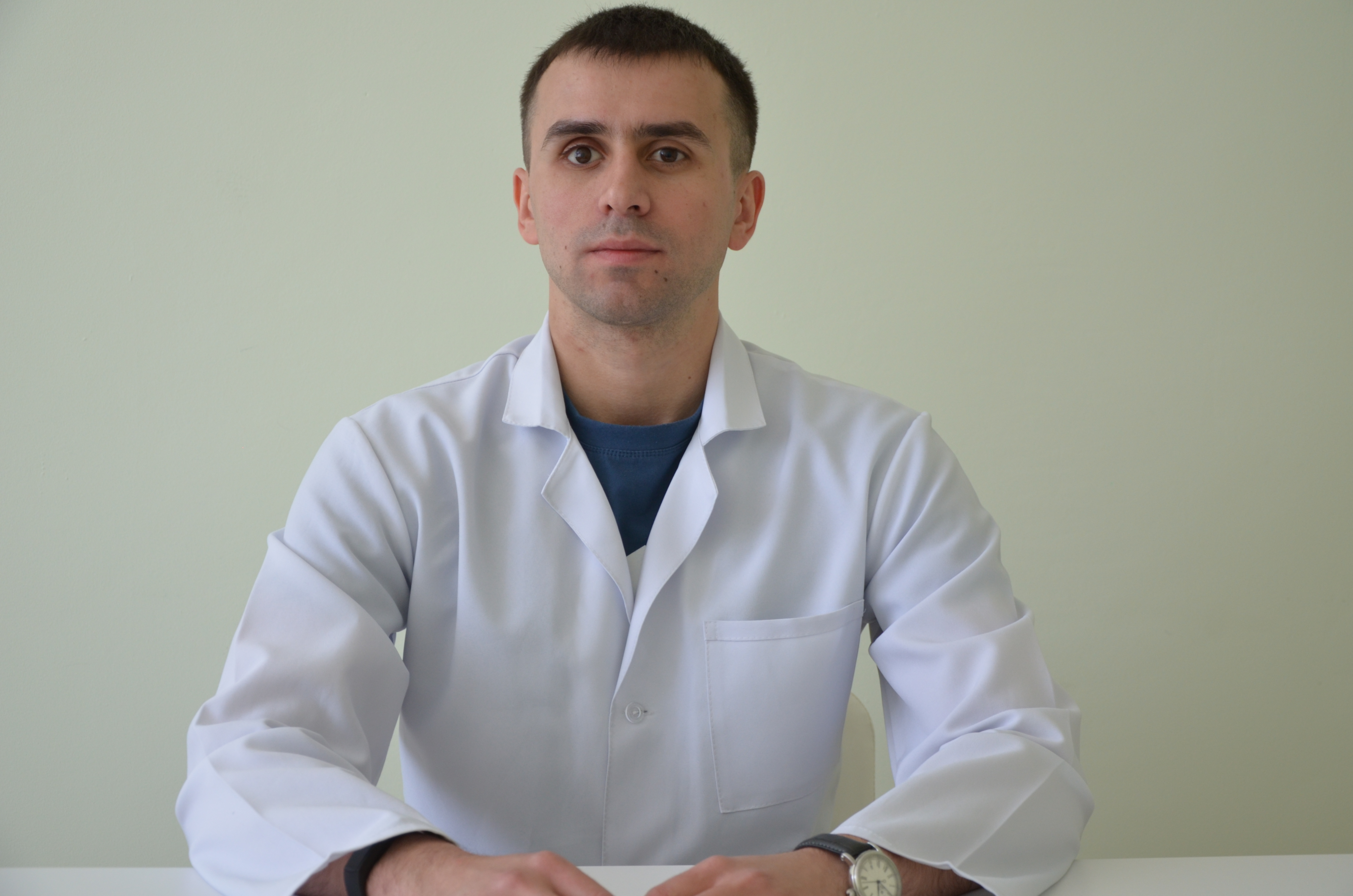 Набока Артур Анатольевич